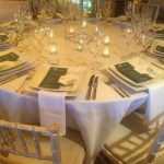Yeovil Wedding Hire