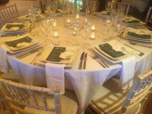 Oxford Wedding Hire