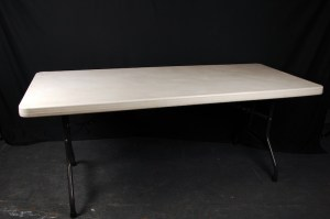 Election table hire