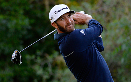 Dustin-Johnson-Northern-Trust