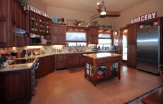 Lovely Mel's Kitchen That Are Dream Of Every Woman