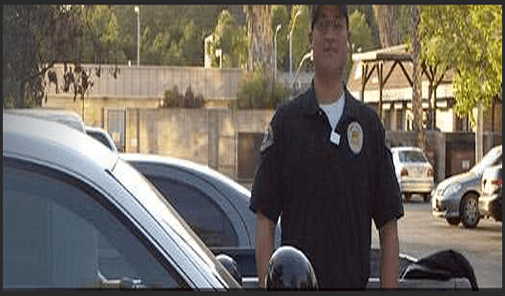 Unarmed Security Guard Application