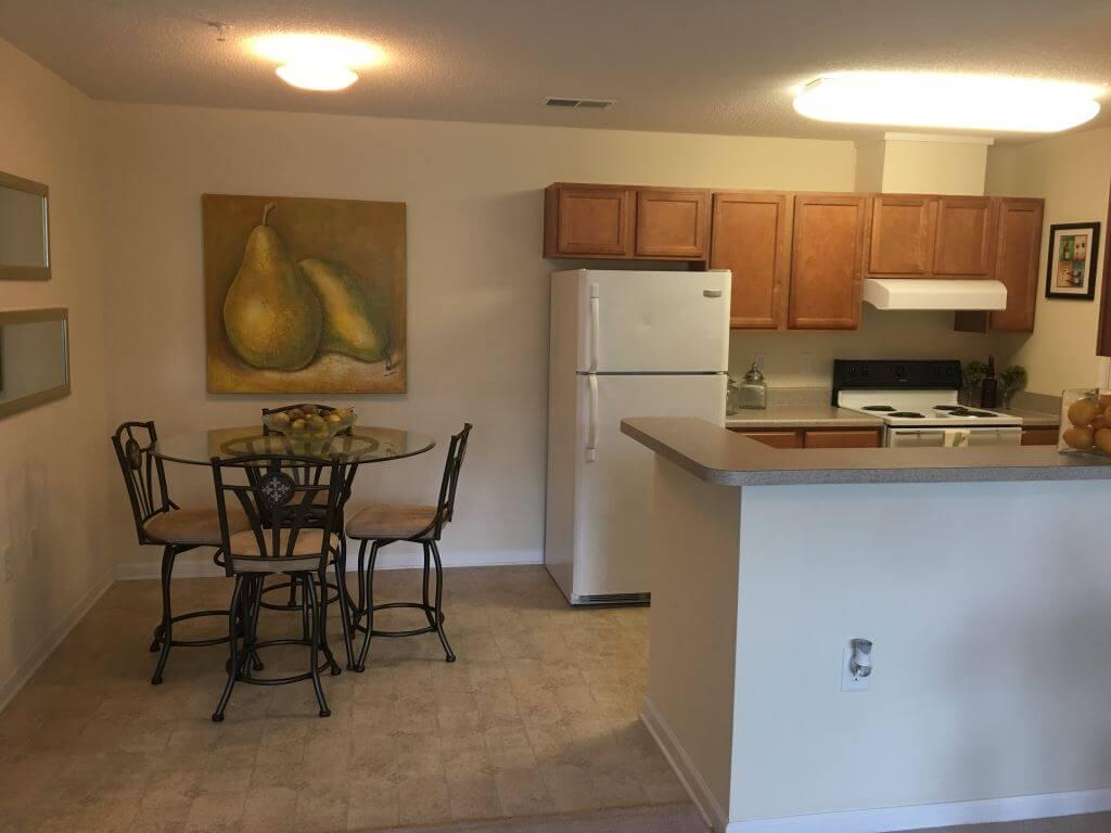 Charleston Place Apartment Homes