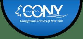 CONY Association Logo