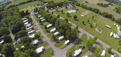 Southwoods Aerial Photo