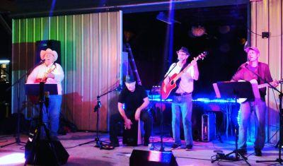 Southwoods Live Music