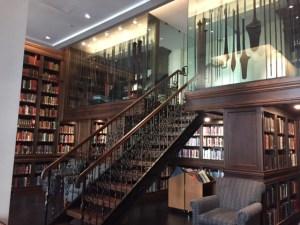 RCMI Library