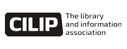 CILIP - Chartered Institute of Library and Information Professionals