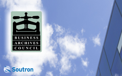 Meet Soutron at the Business Archives Council 2019 Conference