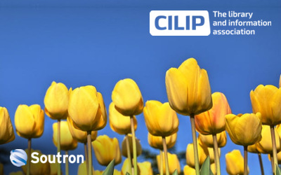 Meet Soutron at the CILIP LMS Suppliers Spring Showcase 2020