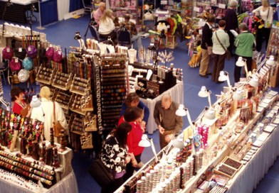 Benefits of Attending Wholeseller Trade & Gift Shows