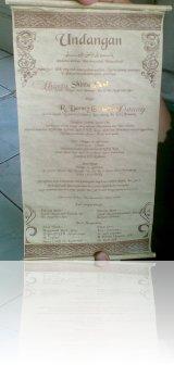 undangan-gulung