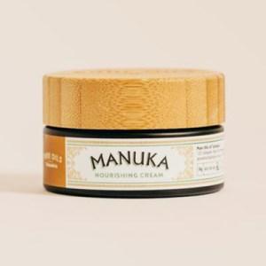 Pure OIls Of Tasmania Manuka cream