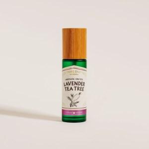 Pure OIls Of Tasmania Lavender Tea Tree Spritzer