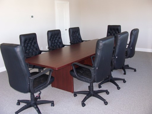 souza law conference room
