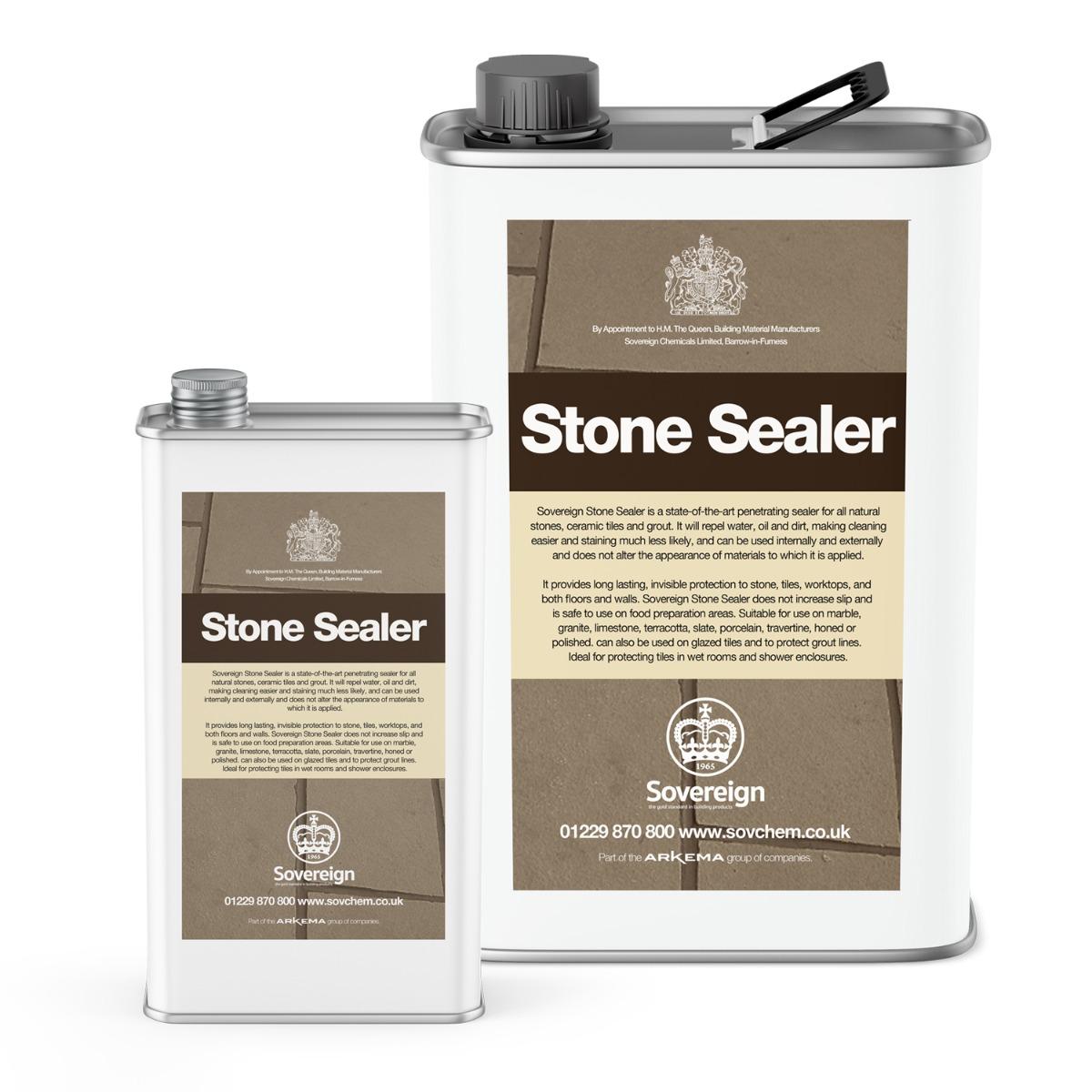 stone sealer 1l