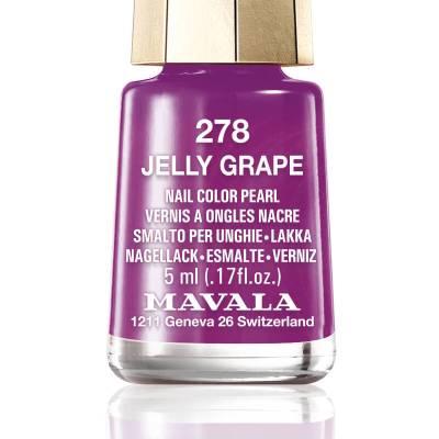 Jelly Grape