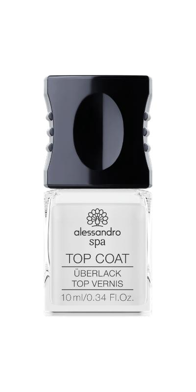 Top Coat Coconut