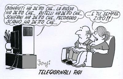 Telegiornali RAI