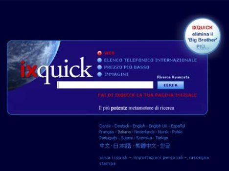 Ixquick.com