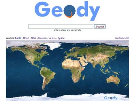 Geody.com