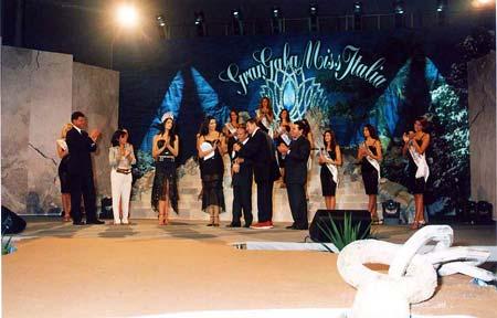 Gran Galà Miss Italia - Foto 04