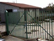 Centro sportivo Fiorenzo Viscomi