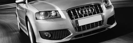 Frontale Audi S3