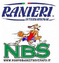 NBS - Nouvo Basket soverato