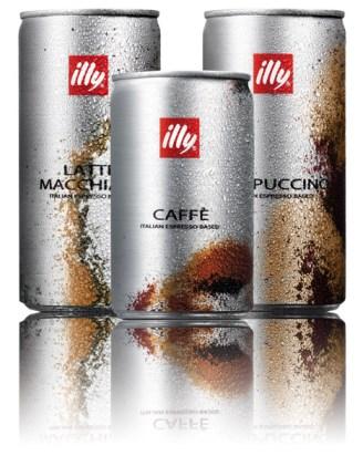 Illy Caffé