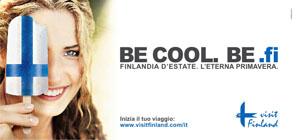 Finlandia Be Cool Be Fi