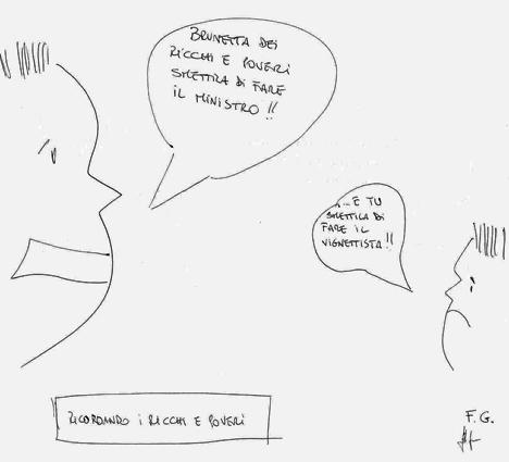 Vignetta Brunetta