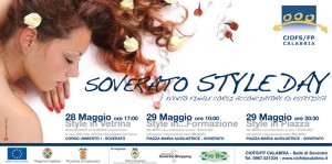 Soverato Style day