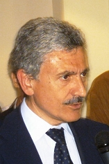 Foto Massimo D'Alema