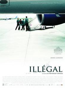 Locandina film Illegal