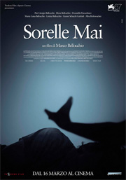 Locandina del film Sorelle Mai