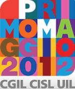 Logo Primo Maggio 2012