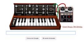 Doodle - Robert Moog