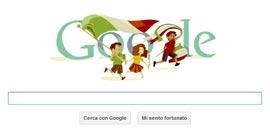 Doodle - Festa della Repubblica