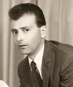Enzo Guarna