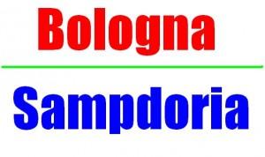 Bologna-Sampdoria, ore 15,00 di domenica 21 aprile 2013