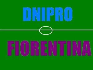 europa league dnipro fiorentina