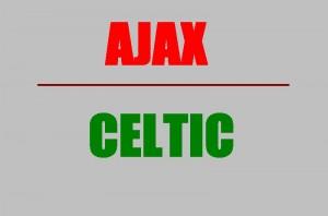 ajax celtic