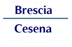 brescia cesena