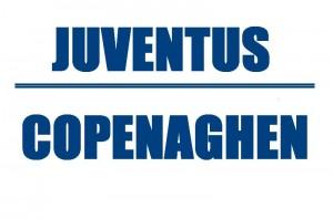 Juveentus - Copenaghen