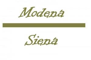 modena - siena