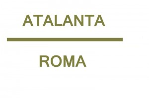 atalanta roma