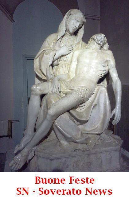 La Pietà del Gagini - Soverato (Cz)