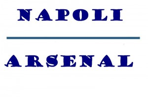 napoli - arsenal
