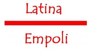 latina - empoli